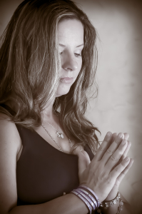 Yoga instruction Auburn