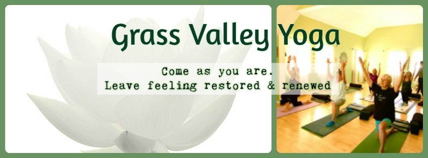 Grass Valley Yoga